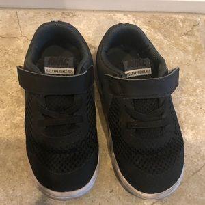Nike Velcro Strap Sneakers